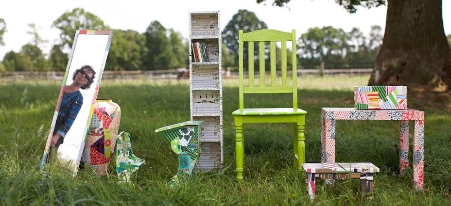 karolins werkstatt m belverr ckt upcycling von m beln mit. Black Bedroom Furniture Sets. Home Design Ideas