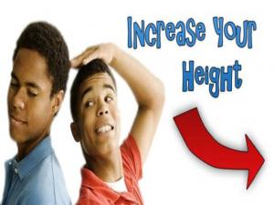 Beberapa Cara Meningkatkan Tinggi Badan dengan Cepat dan Mudah