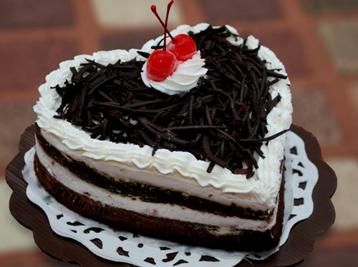 Inspirasi Cake Ulang Tahun Kekinian untuk Kekasih Tersayang