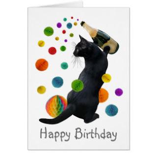 happy birthday alley cat