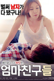 Hasil gambar untuk Mom Friends (2017) HDRip Full Movie