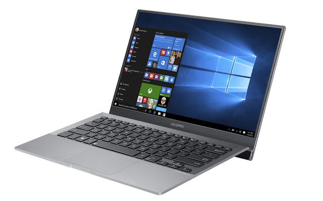 CES 2017: Asus giới thiệu AsusPro B9440 - laptop 14inch nhẹ nhất thế giới