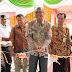 Wako Payakumbuh Resmikan Rumah Kreatif BUMN di Ngalau Indah