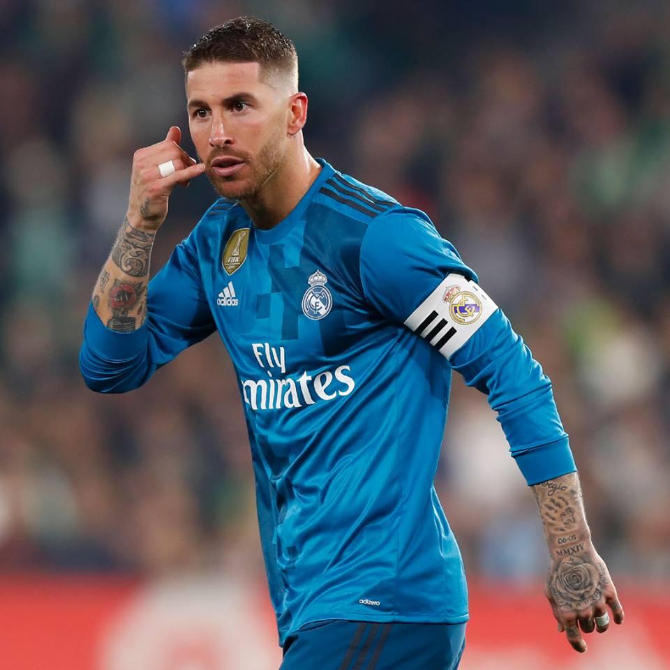 Trio de ataque do Real Madrid garante goleada sobre o Alavés