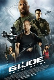 G.I. Joe: Retaliation (2013) Subtitle Indonesia