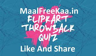 Flipkart Contest