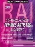 Compilation Rai-Femme Artistes Algériens 2018