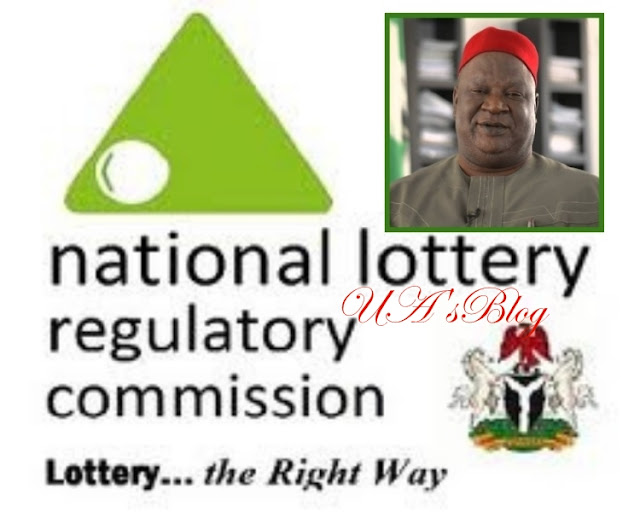 MEGA LOOTERS: How Sen. Pius Anyim and Nigeria Lottery Regulatory Commission Embezzled over $18BILLION from Centinary Jackpot Lottery