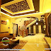 Finished interior design and furnishing in Kerala