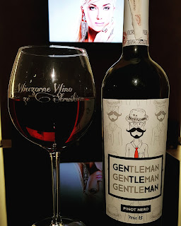 Ferro 13 Gentleman, opis smaku i recenzja wina