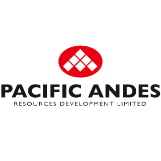 PACIFIC ANDES RESOURCES DEVLTD (P11.SI) @ SG investors.io