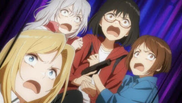 Urasekai Picnic Episode 10