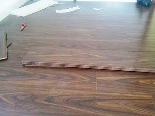 Laminate Parquet - Wood Flooring