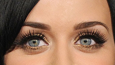 Katy Perry Eyes