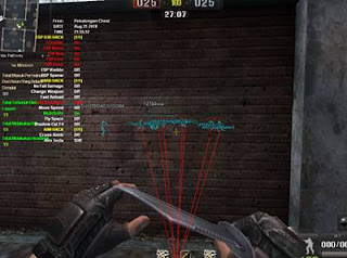 Link Download File Cheats Point Blank 10 Mar 2019