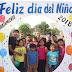 Auténtico ambiente de diversión durante el Festival del Día del Niño en Valladolid