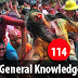 Kerala PSC General Knowledge Question and Answers - 114