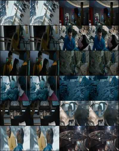 3D Movie SBS Hindi - Tamil Download 1.4GB BluRay