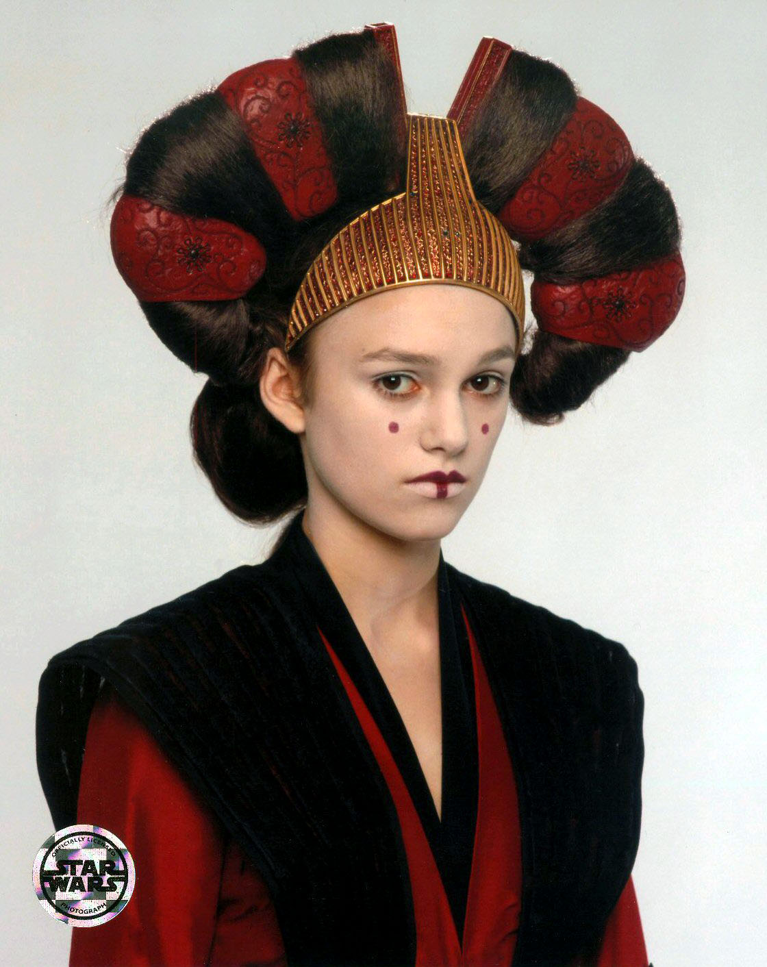 Star Wars Keira Knightley