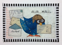 Click on Air Mail Bird to go to my Flicker pages