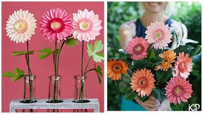 Ramo-flores-papel