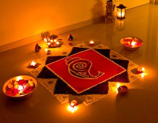 Happy Diwali Diya Images