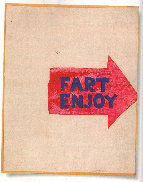 Syd Barrett Fart Enjoy