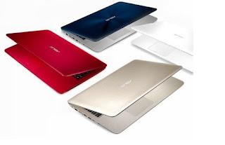ASUS A456UF, Laptop ASUS Intel Core i5 Skylake Terbaru yang Super Canggih