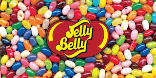 caramelos, Jelly Belly Beans,