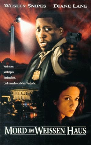 Murder at 1600 1997 Dual Audio Hindi-English 300mb DVDRip