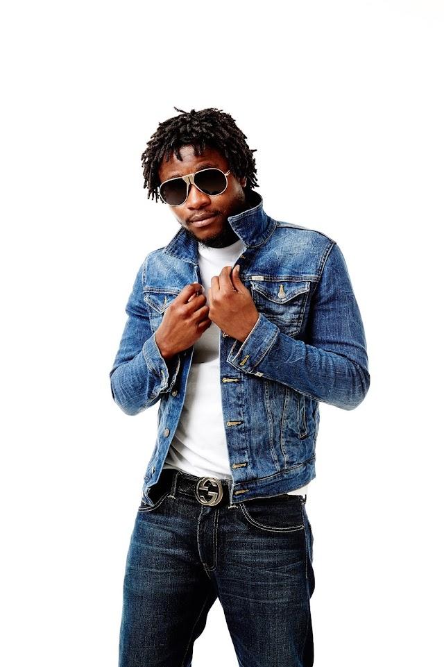 "Meet Dance / Hip Hop Musician ""Olu-Shegs"" from Lagos, Nigeria"