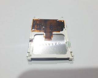 LCD Sony Ericsson T610 Jadul Original Langka