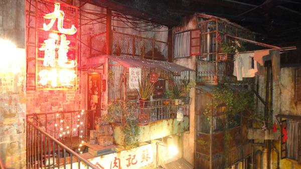【三不管】川崎倉庫遊戲機公園 重現消失的九龍城寨