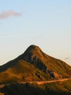 Le Puy Mary, sommet emblématique du territoire