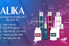 ALIKA - Nhà Tài trợ độc quyền cho giải đấu ALIKA KING CUP 2020 là ai?