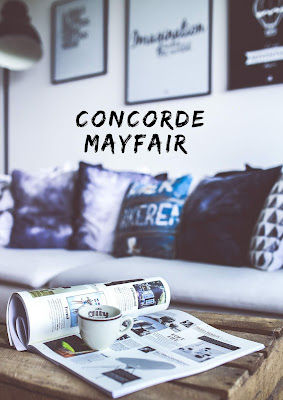 Concorde Mayfair is a new real estate project in Medahalli Bangalore.