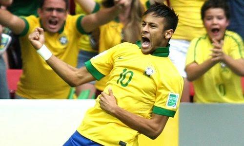 cb3b1c0f8e Brasil vence a Croácia por 3 a 1 na estreia da Copa - Portal de ...
