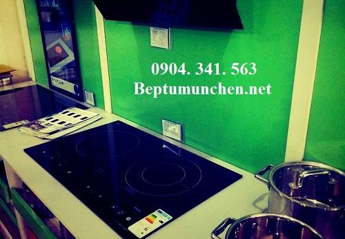 Đại lý chính thức bán bếp từ Munchen nhập khẩu