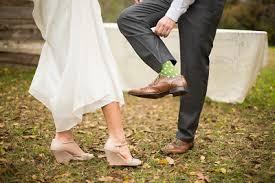 Tips Untuk Memilih Sepatu Pengantin Pria