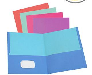 3 Brad Folder - Must have law school supplies | brazenandbrunette.com
