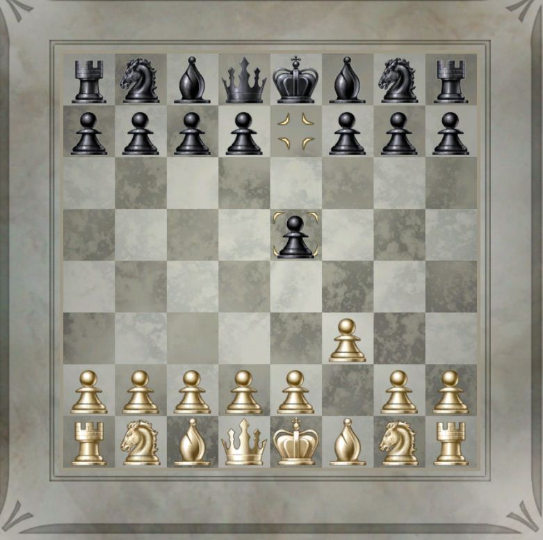 The Shortest Checkmate in Chess: The Fool's Mate - Chess.com |Chess Fools Mate