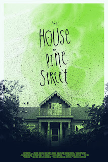 Watch The House on Pine Street (2015) movie free online