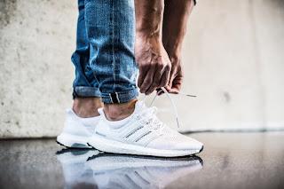 sepatu adidas, sepatu adidas ultra boost white, Adidas Ultra Boost White, Adidas Ultra Boost White terbaru, Adidas Ultra Boost White 2016, toko jual Adidas Ultra Boost White murah.