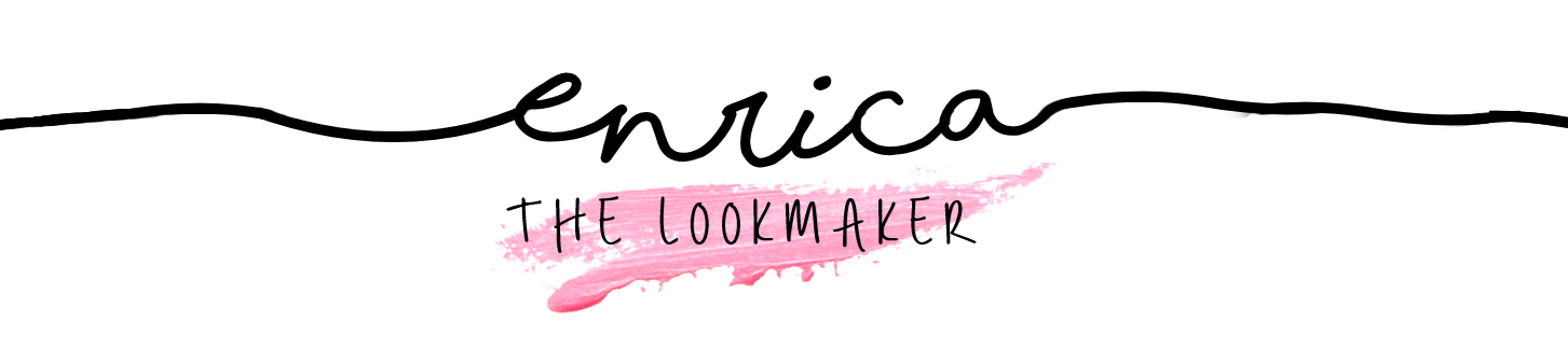 The Lookmaker by Enrica Scielzo