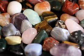 минерални вещества