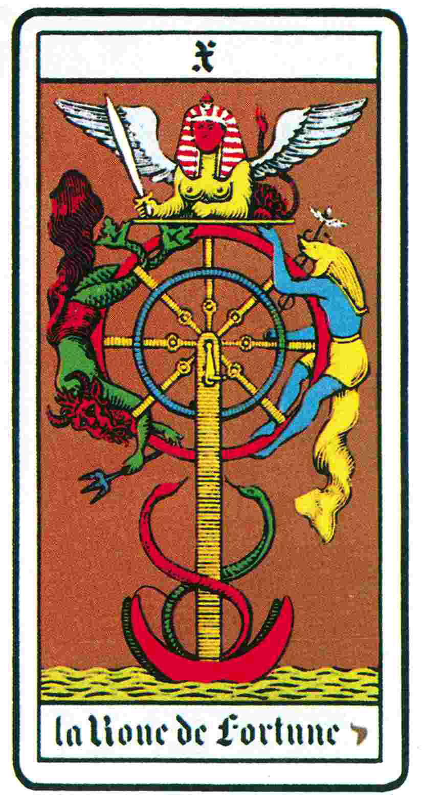 1000+ Images About MON TAROT : OSWALD WIRTH On Pinterest