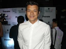 Jericho Rosales And His Son Santino Was Caught On Cam Spending Quality Time Together!