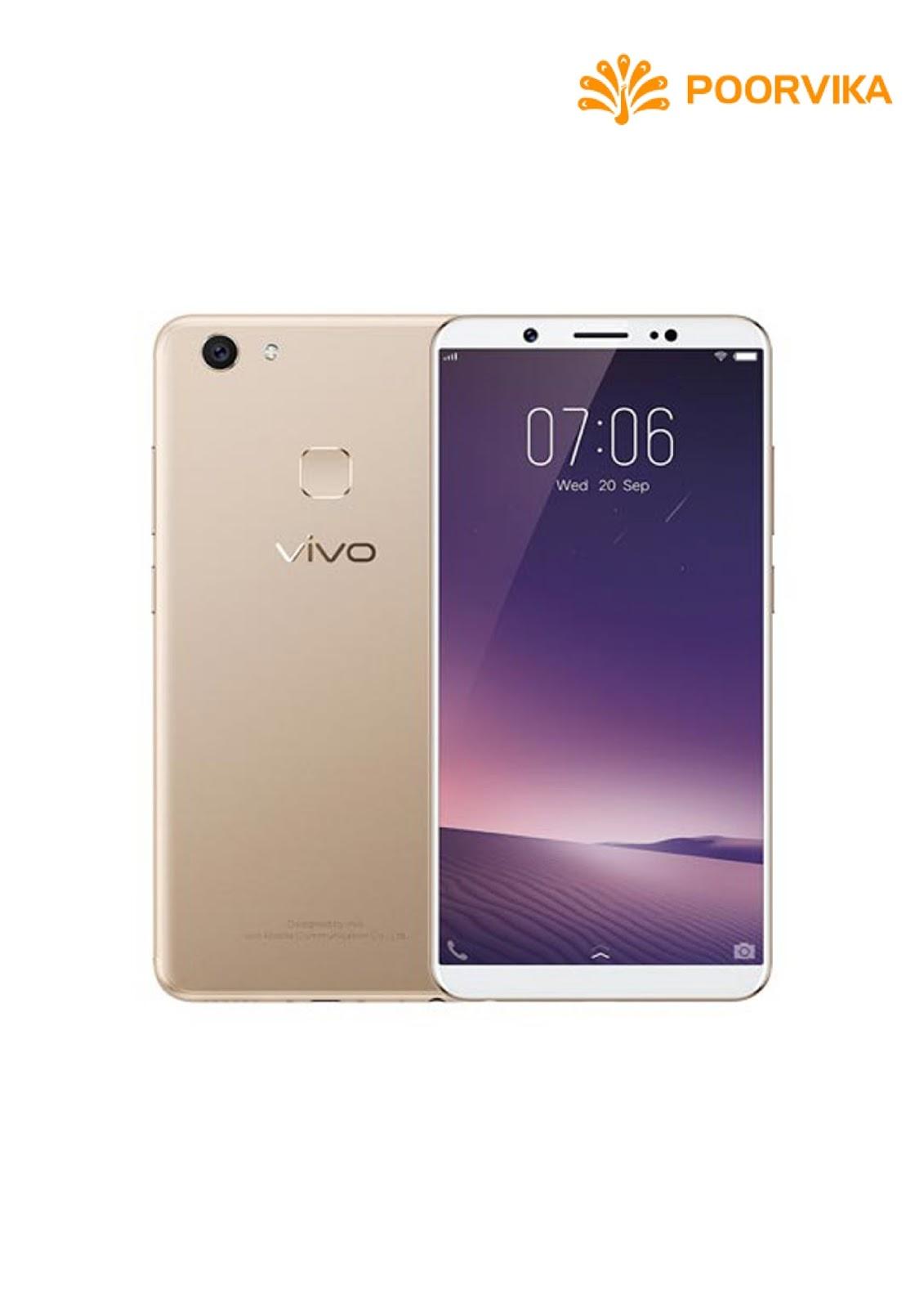 2018 Onlinemobileshopping Vivo Y21 16gb Grey Free Gift Image