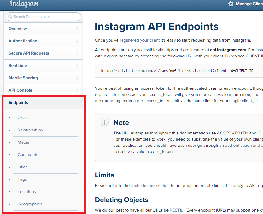 Open Source GIS Blog: Mapping Photos with the Leaflet Instagram Plugin
