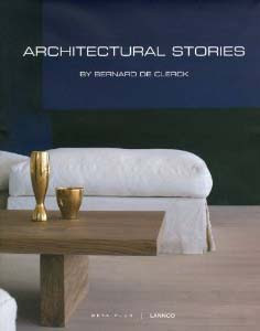 Architectural Stories, Bernard De Clerck, available in the emporium by linenandlavender.net, http://www.linenandlavender.net/2013/02/bernard-de-clerck-architect-be.html